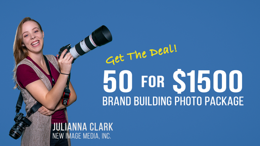 New Image Media Photo Deal